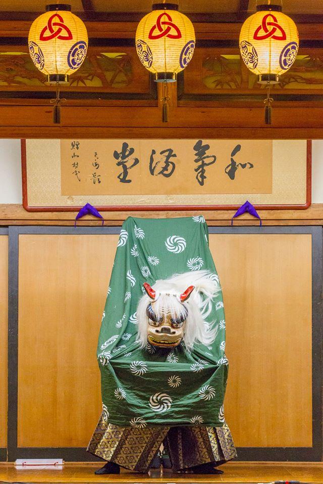 菊仙獅子舞3