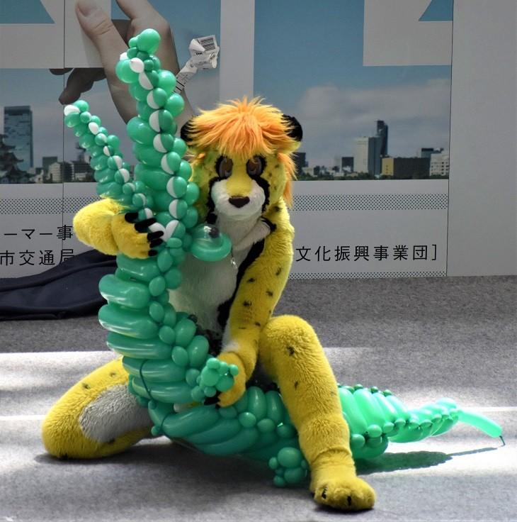 crocodile - コピー